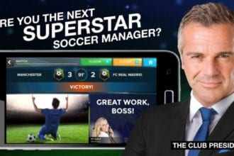 Football Manager Ultra