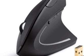Mouse verticale anker